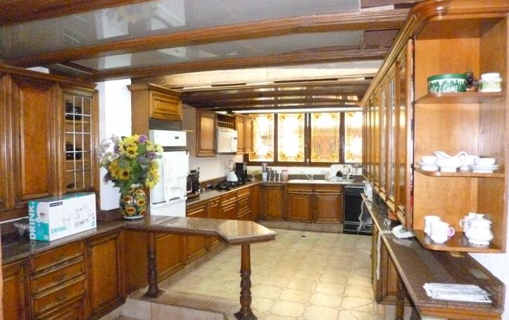 Foto de casa en venta en  , toriello guerra, tlalpan, distrito federal, 1382241 No. 25