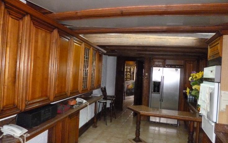 Foto de casa en venta en  , toriello guerra, tlalpan, distrito federal, 1382241 No. 27