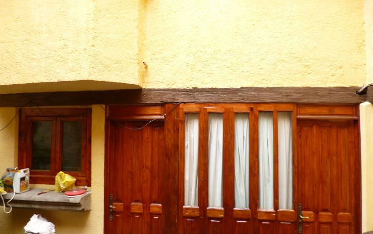 Foto de casa en venta en  , toriello guerra, tlalpan, distrito federal, 1382241 No. 28