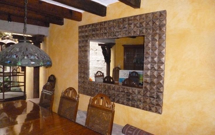 Foto de casa en venta en  , toriello guerra, tlalpan, distrito federal, 1382241 No. 29