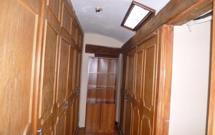 Foto de casa en venta en  , toriello guerra, tlalpan, distrito federal, 1382241 No. 31