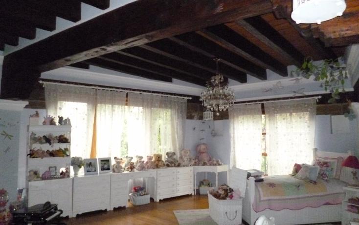 Foto de casa en venta en  , toriello guerra, tlalpan, distrito federal, 1382241 No. 32