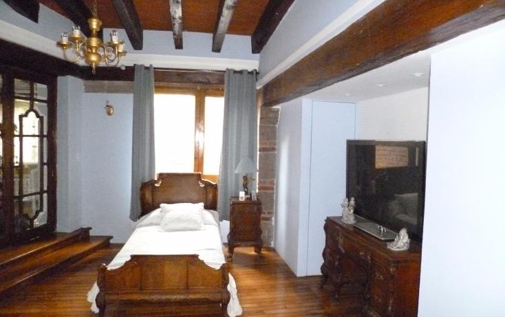 Foto de casa en venta en  , toriello guerra, tlalpan, distrito federal, 1382241 No. 33