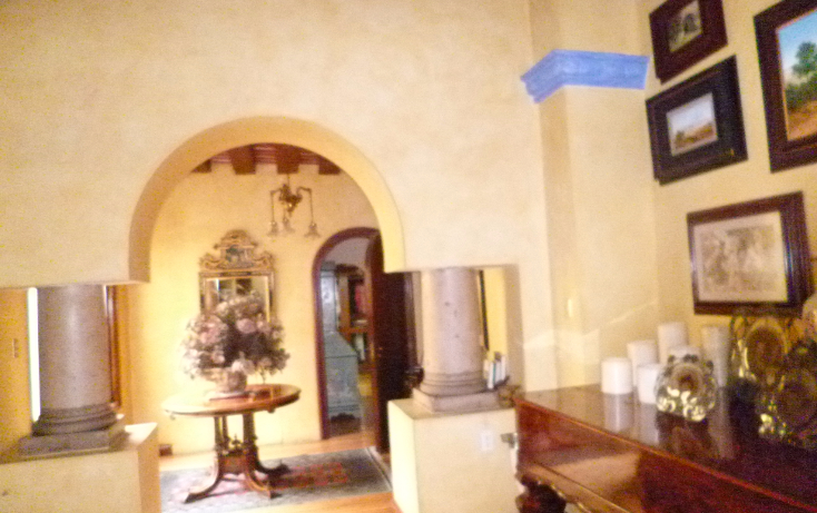 Foto de casa en venta en  , toriello guerra, tlalpan, distrito federal, 1382241 No. 34