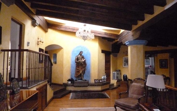 Foto de casa en venta en  , toriello guerra, tlalpan, distrito federal, 1382241 No. 35
