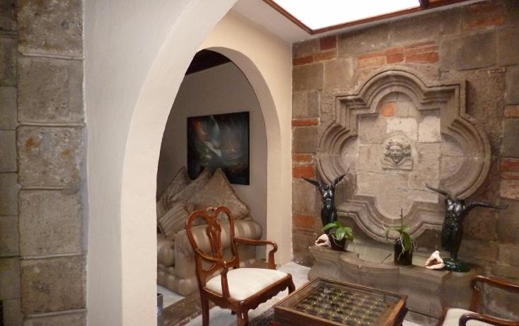 Foto de casa en venta en  , toriello guerra, tlalpan, distrito federal, 1382241 No. 36