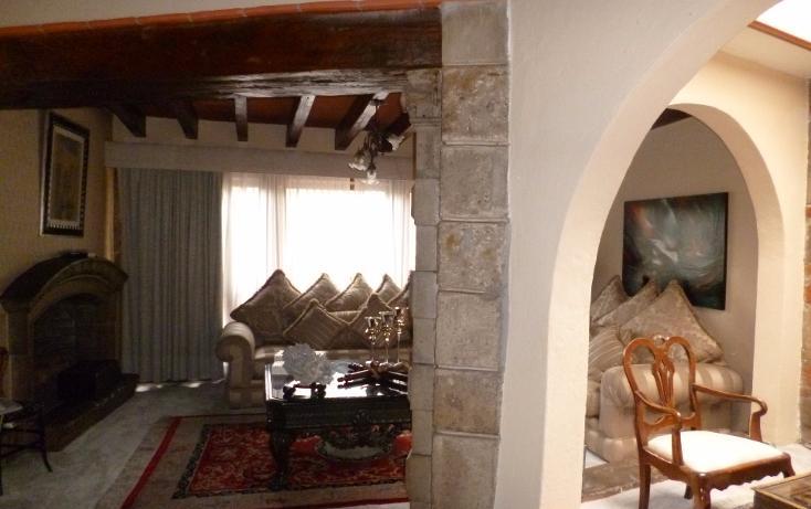 Foto de casa en venta en  , toriello guerra, tlalpan, distrito federal, 1382241 No. 37