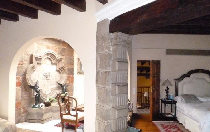 Foto de casa en venta en  , toriello guerra, tlalpan, distrito federal, 1382241 No. 38