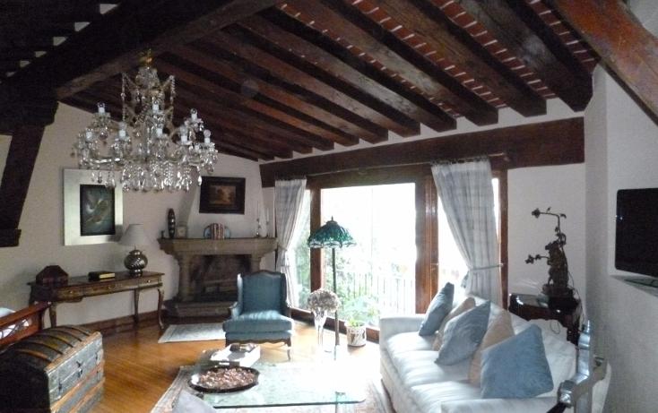 Foto de casa en venta en  , toriello guerra, tlalpan, distrito federal, 1382241 No. 42