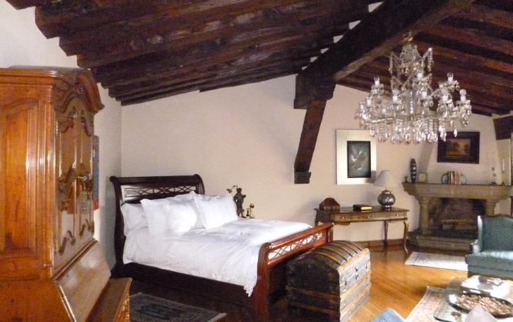 Foto de casa en venta en  , toriello guerra, tlalpan, distrito federal, 1382241 No. 43