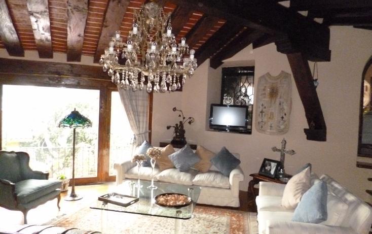 Foto de casa en venta en  , toriello guerra, tlalpan, distrito federal, 1382241 No. 44