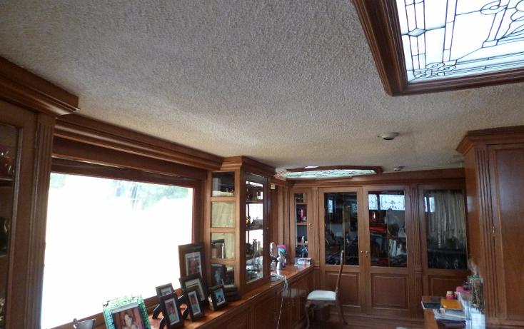 Foto de casa en venta en  , toriello guerra, tlalpan, distrito federal, 1382241 No. 45