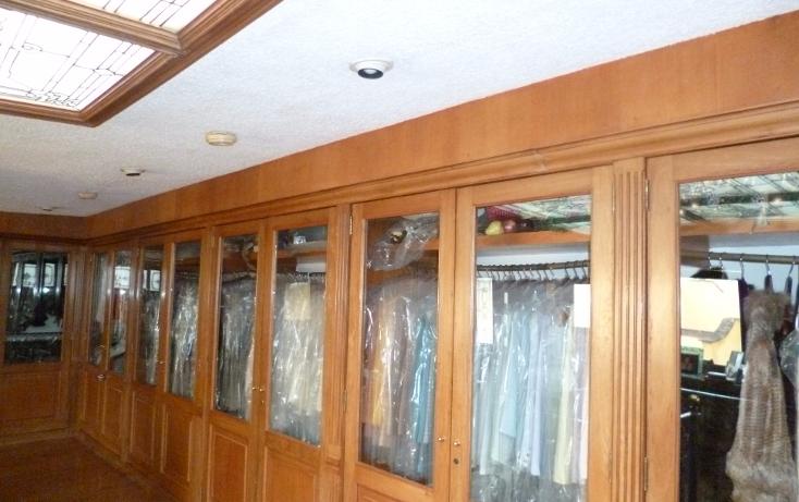 Foto de casa en venta en  , toriello guerra, tlalpan, distrito federal, 1382241 No. 46