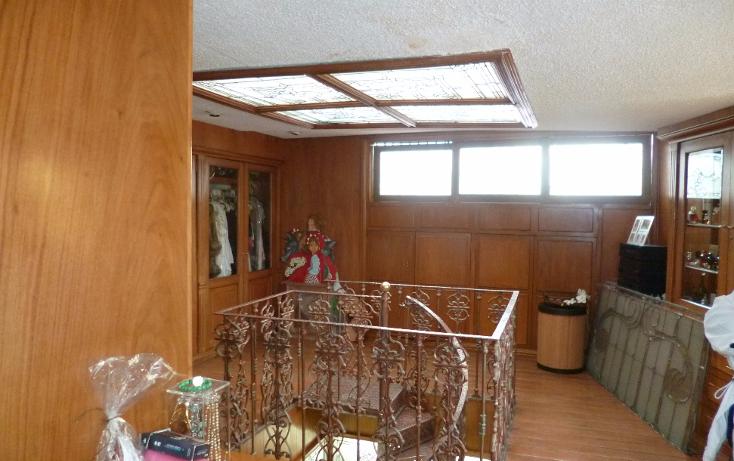 Foto de casa en venta en  , toriello guerra, tlalpan, distrito federal, 1382241 No. 47