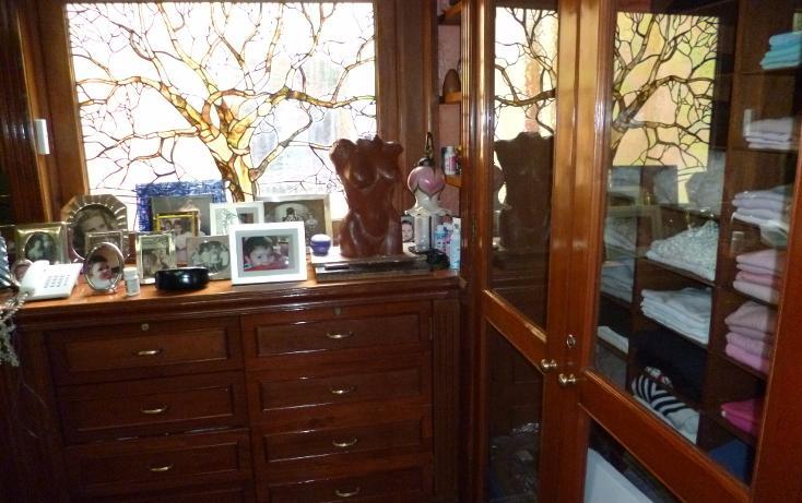 Foto de casa en venta en  , toriello guerra, tlalpan, distrito federal, 1382241 No. 48