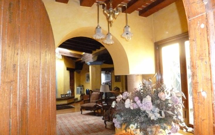 Foto de casa en venta en  , toriello guerra, tlalpan, distrito federal, 1382241 No. 50