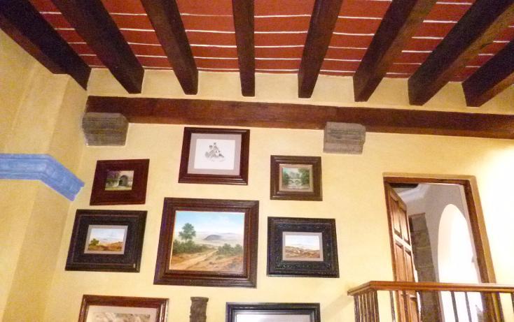 Foto de casa en venta en  , toriello guerra, tlalpan, distrito federal, 1382241 No. 52