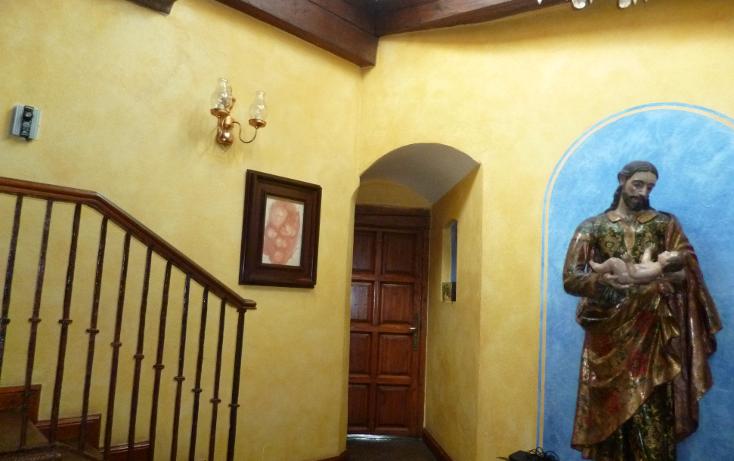 Foto de casa en venta en  , toriello guerra, tlalpan, distrito federal, 1382241 No. 53
