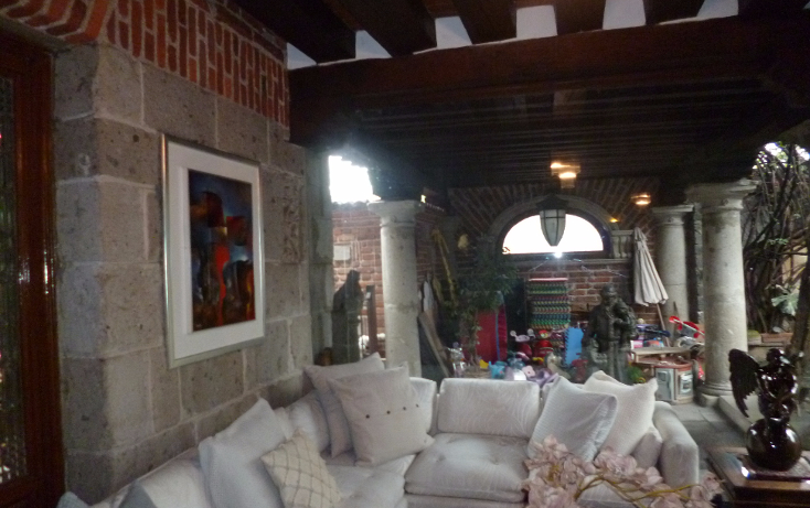 Foto de casa en venta en  , toriello guerra, tlalpan, distrito federal, 1382241 No. 54
