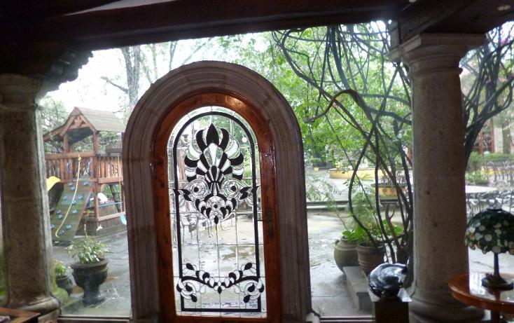 Foto de casa en venta en  , toriello guerra, tlalpan, distrito federal, 1382241 No. 55