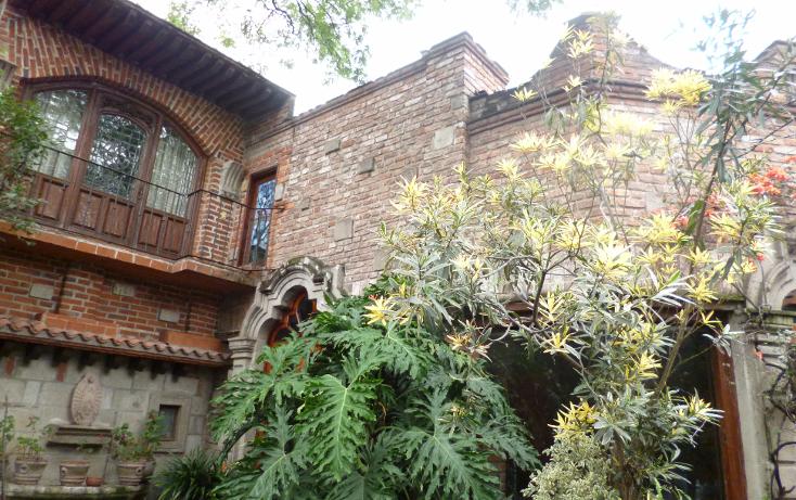 Foto de casa en venta en  , toriello guerra, tlalpan, distrito federal, 1382241 No. 56