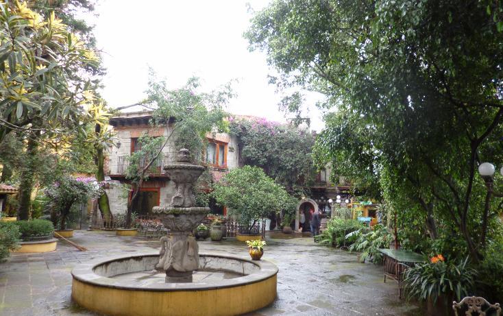 Foto de casa en venta en  , toriello guerra, tlalpan, distrito federal, 1382241 No. 57