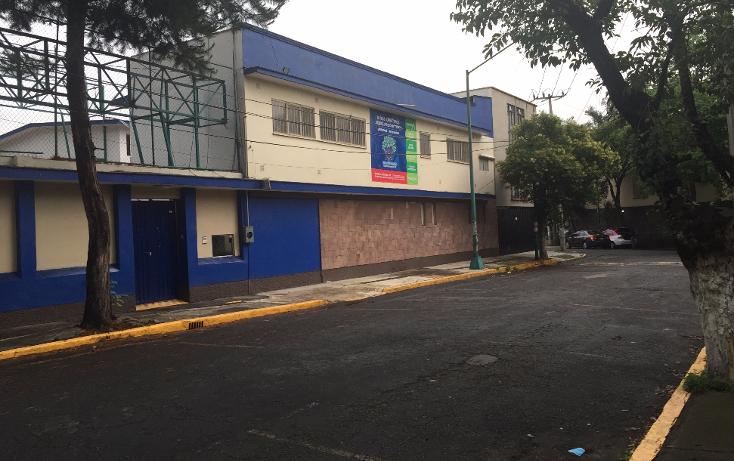 Foto de terreno comercial en venta en  , toriello guerra, tlalpan, distrito federal, 1495537 No. 01