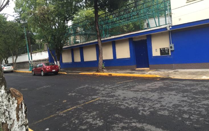 Foto de terreno comercial en venta en  , toriello guerra, tlalpan, distrito federal, 1495537 No. 02
