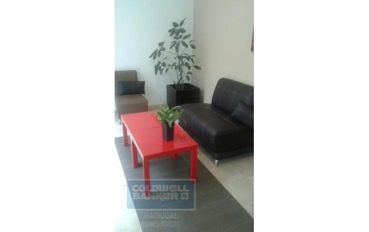 Foto de oficina en renta en  , toriello guerra, tlalpan, distrito federal, 1850976 No. 01