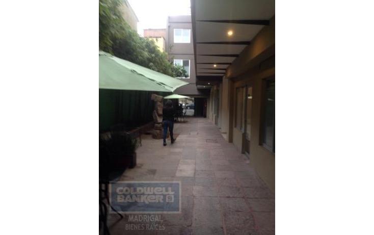 Foto de oficina en renta en  , toriello guerra, tlalpan, distrito federal, 1850976 No. 08