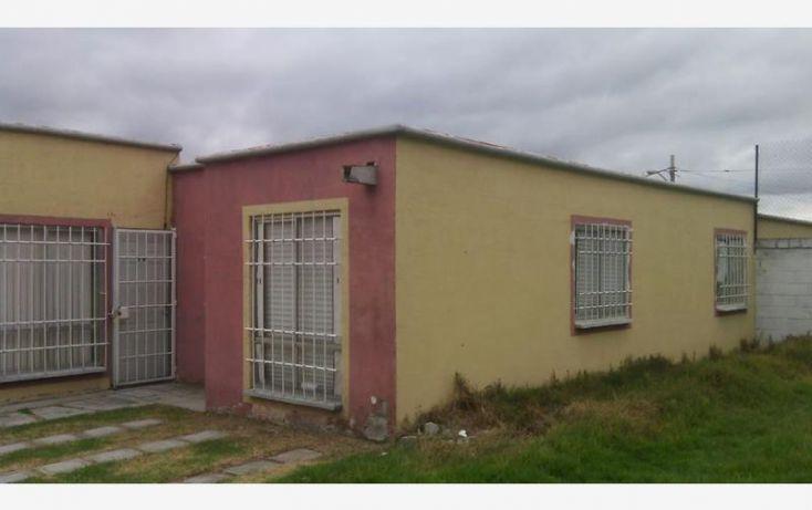 Foto de casa en venta en tornasol 96, paseos de san juan, zumpango, estado de méxico, 1649030 no 01