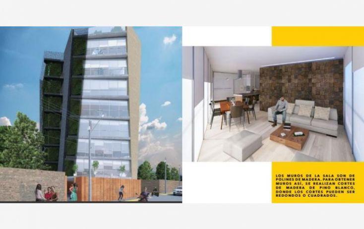 Foto de departamento en venta en torre agatha 101, ampliación momoxpan, san pedro cholula, puebla, 1479809 no 03