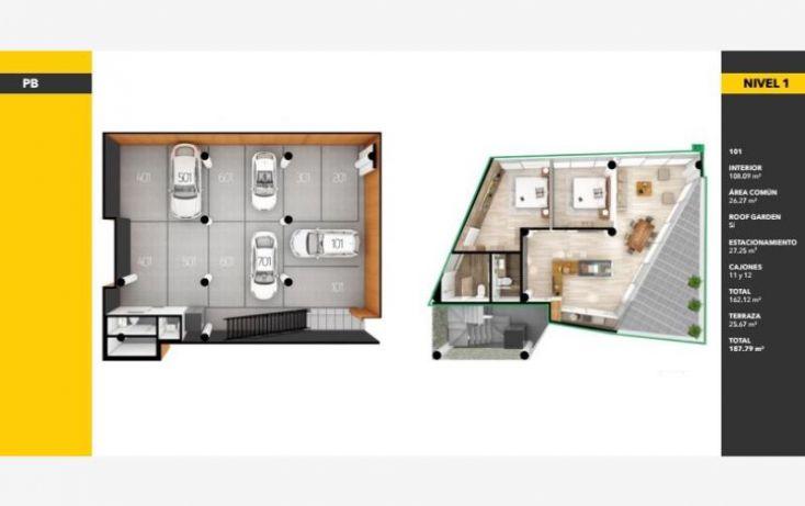 Foto de departamento en venta en torre agatha 101, ampliación momoxpan, san pedro cholula, puebla, 1479809 no 07