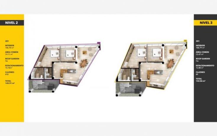 Foto de departamento en venta en torre agatha 101, ampliación momoxpan, san pedro cholula, puebla, 1479809 no 08