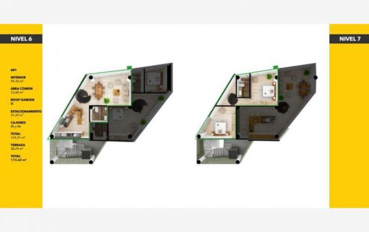 Foto de departamento en venta en torre agatha 101, ampliación momoxpan, san pedro cholula, puebla, 1479809 no 10