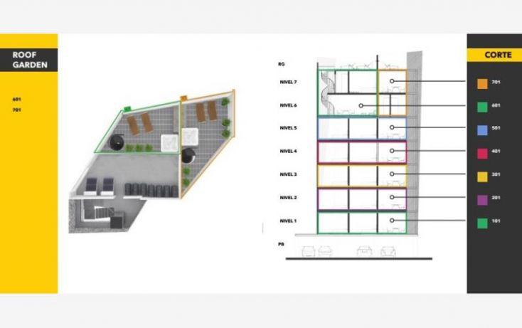 Foto de departamento en venta en torre agatha 101, ampliación momoxpan, san pedro cholula, puebla, 1479809 no 12