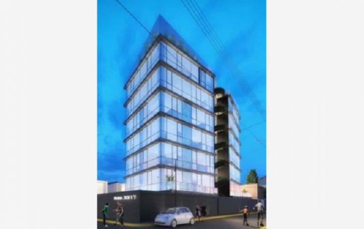 Foto de departamento en venta en torre aura 101, ampliación momoxpan, san pedro cholula, puebla, 1491909 no 02