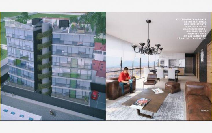 Foto de departamento en venta en torre aura 101, ampliación momoxpan, san pedro cholula, puebla, 1491909 no 03
