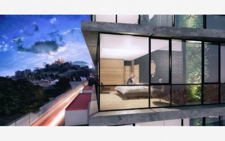 Foto de departamento en venta en torre aura 101, ampliación momoxpan, san pedro cholula, puebla, 1491909 no 04