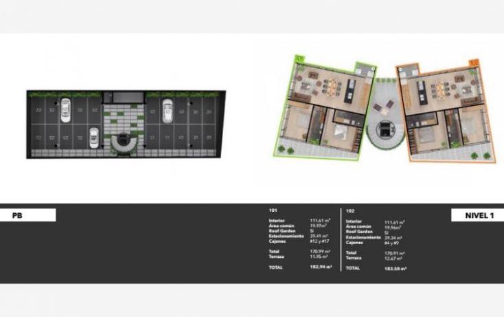 Foto de departamento en venta en torre aura 101, ampliación momoxpan, san pedro cholula, puebla, 1491909 no 06