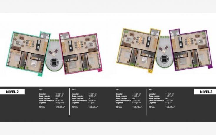 Foto de departamento en venta en torre aura 101, ampliación momoxpan, san pedro cholula, puebla, 1491909 no 07