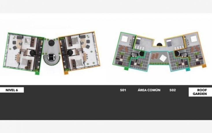 Foto de departamento en venta en torre aura 101, ampliación momoxpan, san pedro cholula, puebla, 1491909 no 09