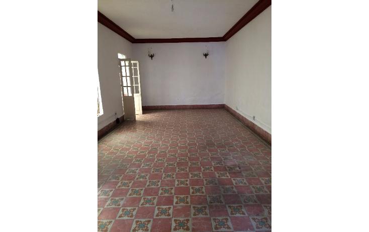 Foto de casa en renta en  , torre blanca, miguel hidalgo, distrito federal, 1697050 No. 04