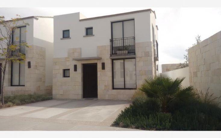 Foto de casa en venta en torre de piedra 1, residencial el refugio, querétaro, querétaro, 1945670 no 02