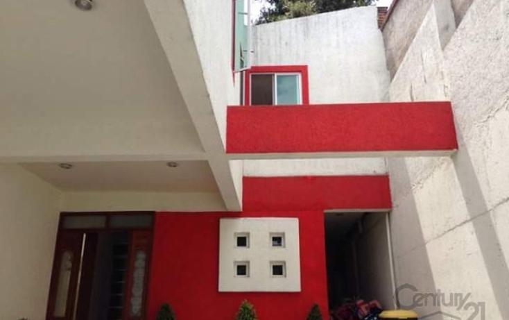 Foto de casa en venta en torre de tamesis , condado de sayavedra, atizapán de zaragoza, méxico, 1928484 No. 11