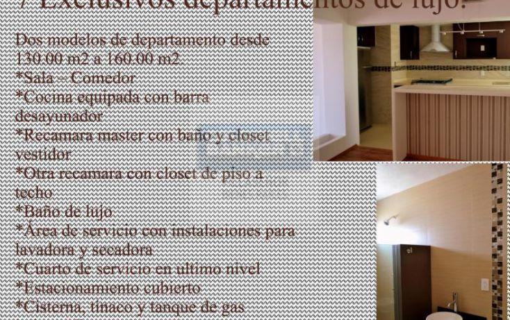 Foto de departamento en venta en torre independencia, independencia, toluca, estado de méxico, 1477421 no 05