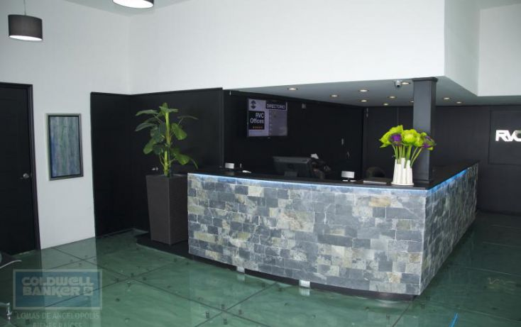 Foto de oficina en venta en torre jv 3, santa maría, san andrés cholula, puebla, 1968295 no 02