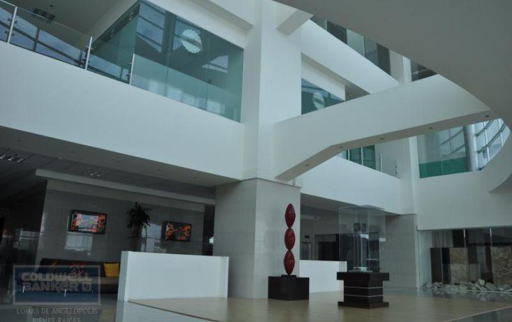 Foto de oficina en venta en torre jv 3, santa maría, san andrés cholula, puebla, 1968295 no 05