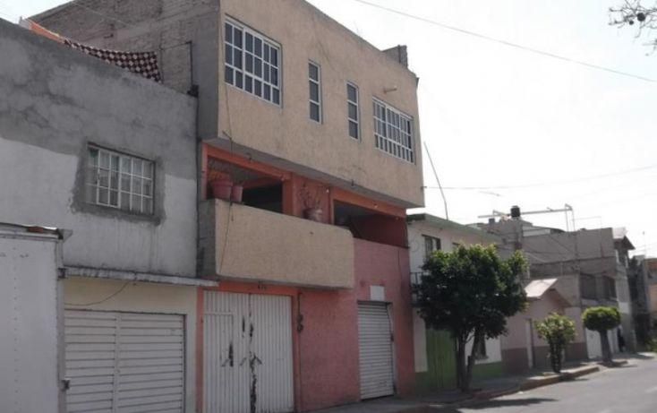 Foto de casa en venta en torre latinoamericana 231, evolución, nezahualcóyotl, estado de méxico, 1686856 no 02