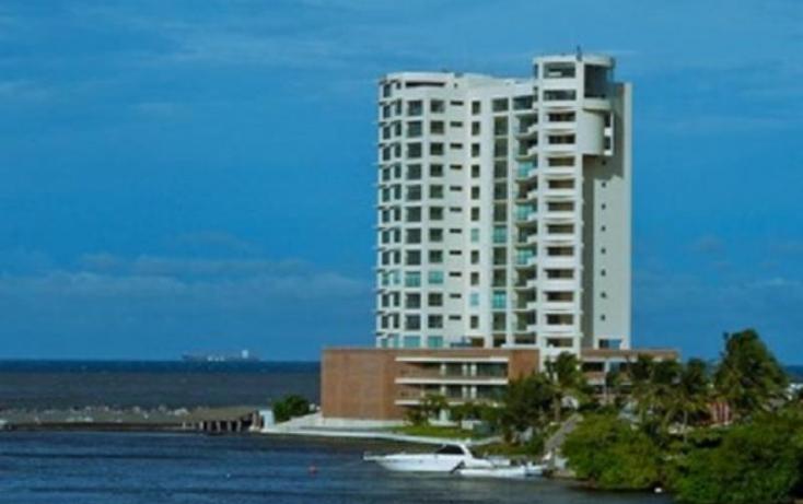 Foto de departamento en venta en torre marina tajín, el estero, boca del río, veracruz, 841263 no 01